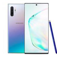 گوشی سامسونگ Galaxy Note10 Plus ظرفیت 256 گیگابایت آورا