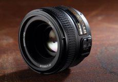 نمونه عکس Nikon 50mm f/1.8G