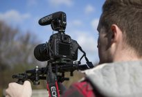میکروفون اکسترنال در تصویربرداری