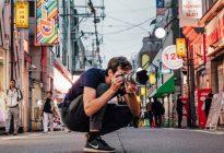 چند نکته درباره ی عکاسی شهری