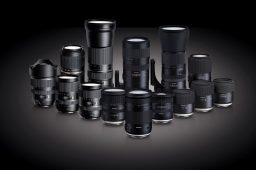 بررسی لنز های پرفروش تامرون