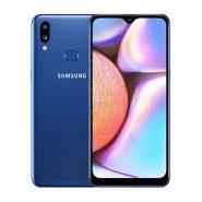 گوشی سامسونگ Galaxy A10s ظرفیت 32 گیگابایت آبی