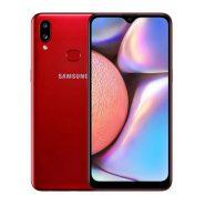 گوشی سامسونگ Galaxy A10s ظرفیت 32 گیگابایت قرمز