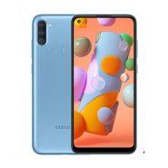 گوشی سامسونگ Galaxy A11 ظرفیت 32 گیگابایت آبی