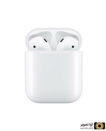 ایرپاد اپل مدل AirPods 2