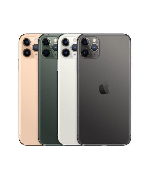 گوشی اپل Iphone 11 Pro Max 256GB