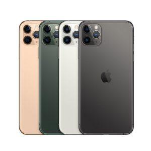 گوشی اپل Iphone 11 Pro Max 512GB