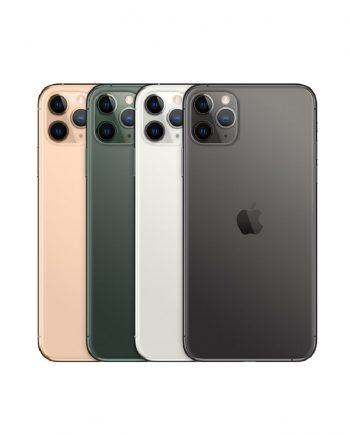 گوشی اپل Iphone 11 Pro Max 512GB