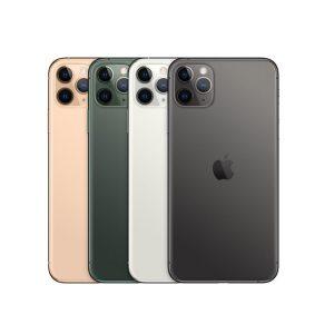 گوشی اپل Iphone 11 Pro 512GB