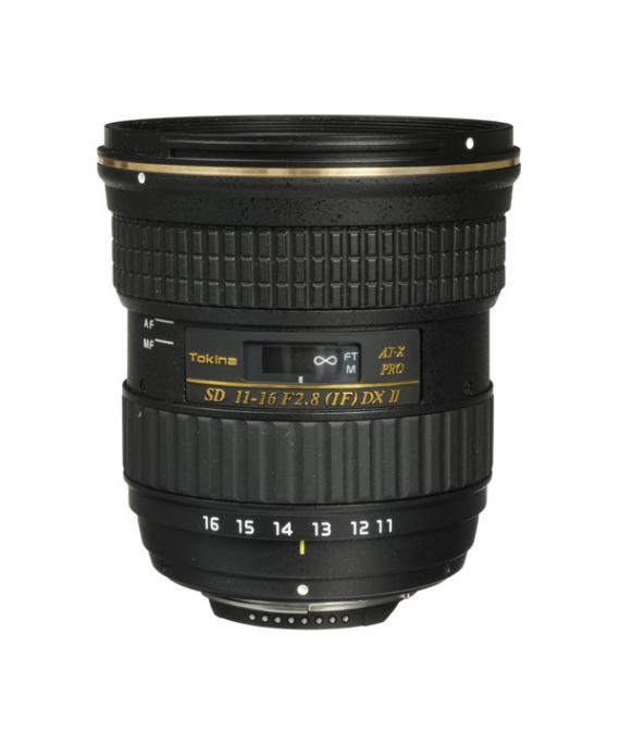 لنز Tokina 11-16 f/2.8-Nikon