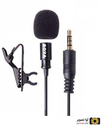 میکروفون بویا BY-LM10