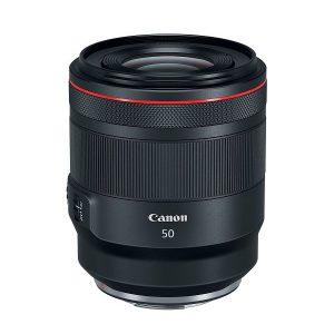 لنز Canon RF 50 f/1.2L USM