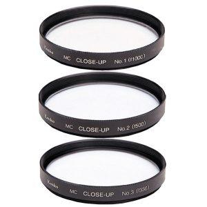 فیلتر Kenko Close Up 55mm
