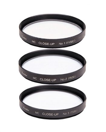 فیلتر Kenko Close Up 55mm