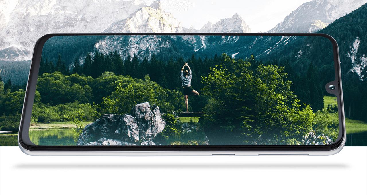 گوشی سامسونگ Galaxy A40 ظرفیت 64 گیگابایت مشکی