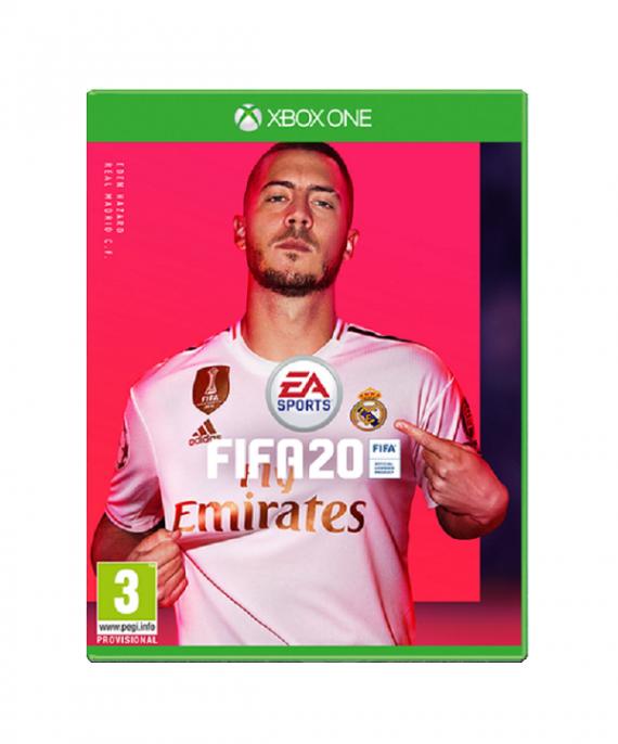 بازی FIFA 20 برای XBOX ONE