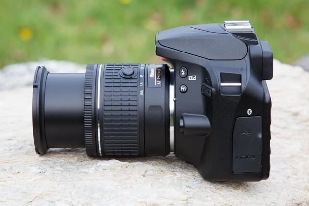 نمونه نمونه عکس Nikon D3400عکس Nikon D3400