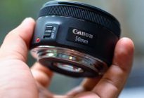 نمونه عکس Canon 50mm f/1.8 STM