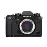 دوربین فوجی X-T3 بدون لنز مشکی