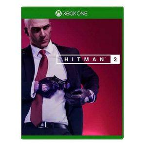 بازی Hitman 2 برای XBOX ONE