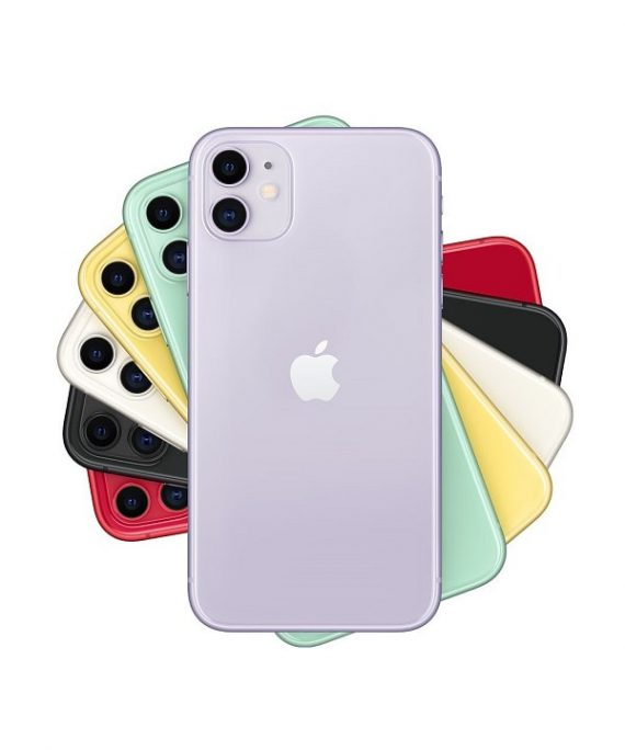 گوشی اپل Iphone 11 128GB