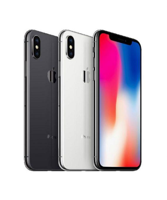 گوشی اپل Iphone X 256GB