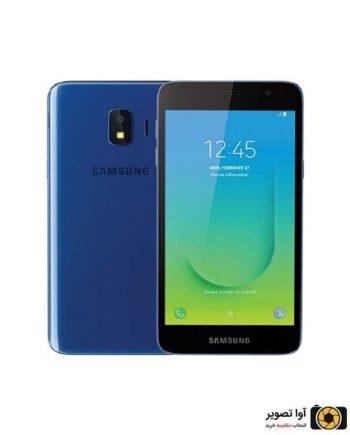 گوشی سامسونگ Galaxy J2 Core ظرفیت 8 گیگابایت آبی