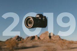 بهترین دوربین های سال 2019