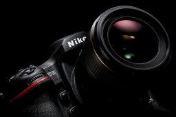 معرفی دوربین نیکون D6