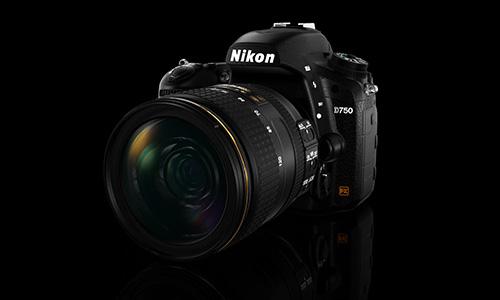 نمونه عکس Nikon D750
