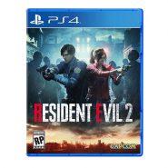 بازی Resident Evil 2 برای PS4