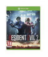 بازی Resident Evil 2 برای XBOX ONE