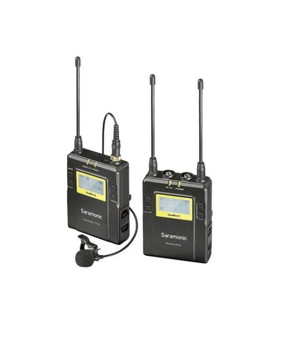 میکروفون سارامونیک UWMIC9 Kit 1