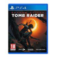 بازی Shadow Of Tomb Rider برای PS4