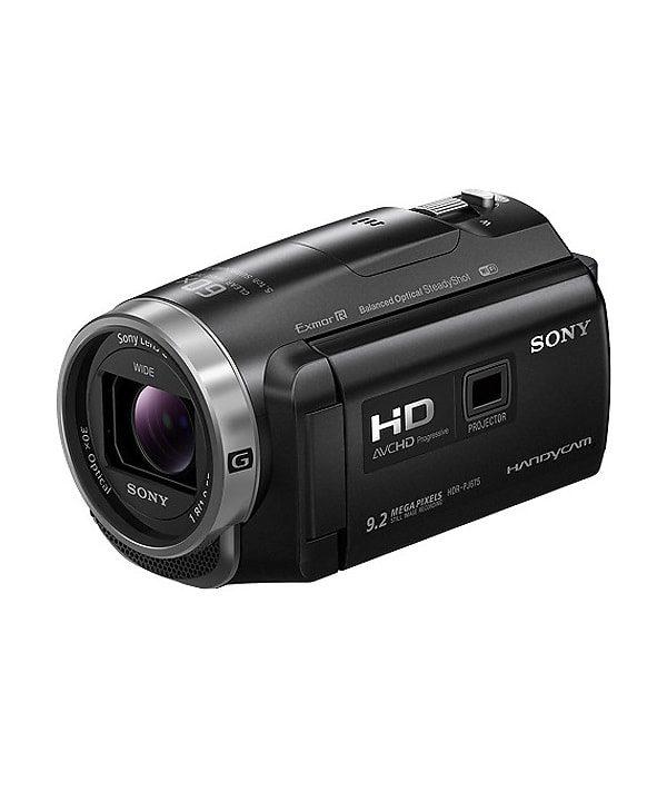 سونی HDR-PJ675