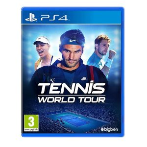بازی Tennis World Tour برای PS4