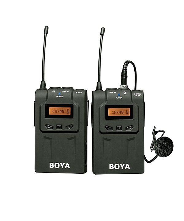 میکروفون Boya BY-WM6